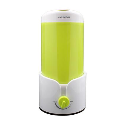HYUNDAI 韓國現代 HYJS-6026 創意口紅造型夏季健康禮品超聲波加濕器定制