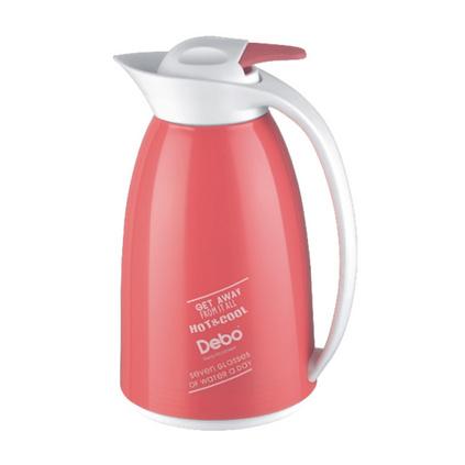 Debo 德鉑 施圖爾保溫水壺保溫壺家用熱水瓶保溫瓶暖壺開水瓶暖瓶1L 企鵝型  1000ml DEP-337定制