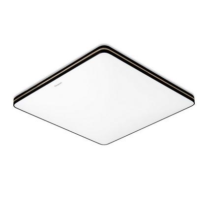 Panasonic 松下 72W  HAC7055KENS04方形簡約客廳吸頂燈方形燈節能臥室燈定制