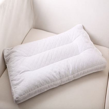潔帛 全蕎麥保健枕 蕎麥枕 助眠枕定制