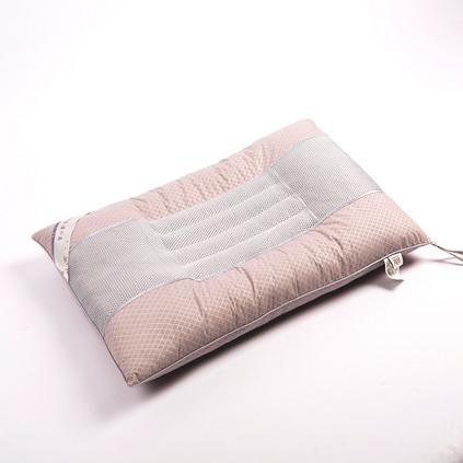 洁帛 决明子理疗枕 决明子枕 理疗保健枕 成人枕定制