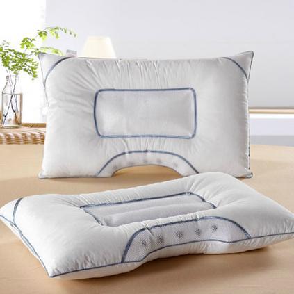 洁帛 磁疗荞麦保健枕 成人枕 保健枕 荞麦枕定制