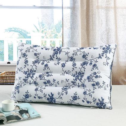 潔帛 舒適健康枕成人枕頭睡眠枕定制