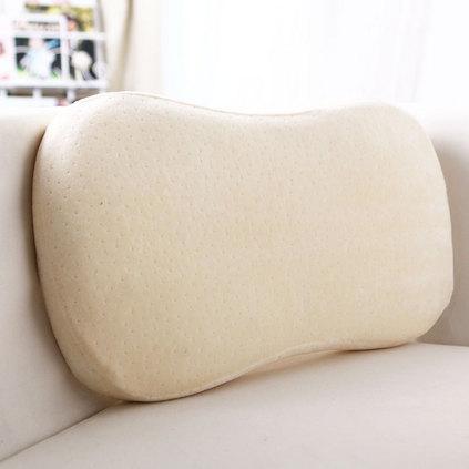 洁帛 记忆棉儿童枕 儿童保健枕 慢回弹枕定制