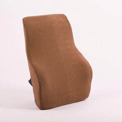 洁帛 记忆棉精品车靠背 车腰靠 护腰垫定制