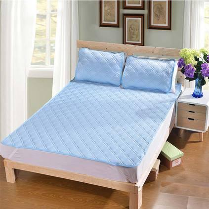 潔帛 可水洗床墊 透氣 防滑透氣涼感可水洗床墊定制
