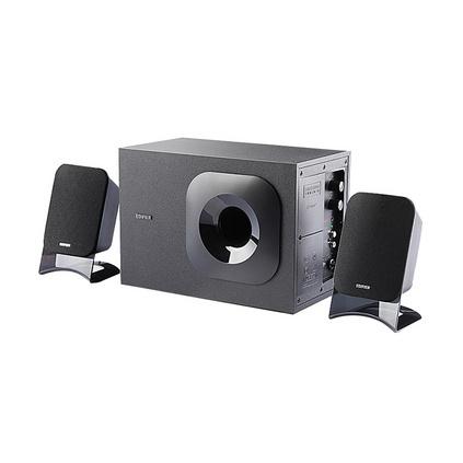 EDIFIER 漫步者  R201T12多媒体音箱电脑音响组合低音炮定制