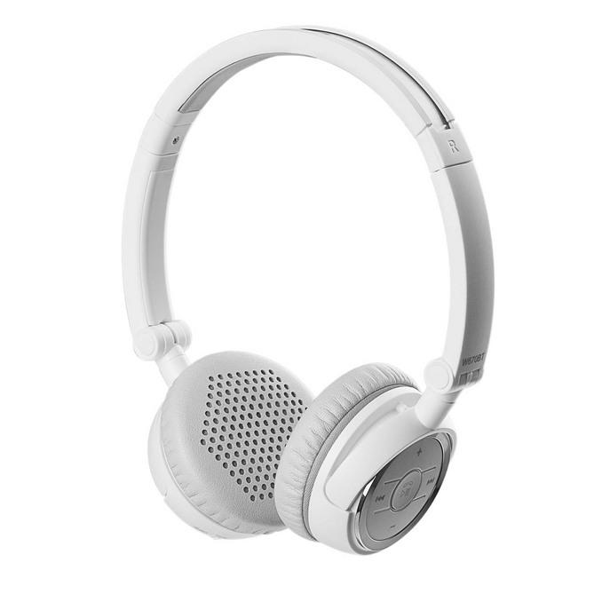 Edifier 漫步者  W670BT 头戴式蓝牙耳机 立体无线高品音质手机通用耳机定制