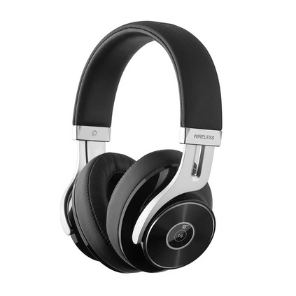 EDIFIER 漫步者 W855BT 立体声头戴式蓝牙耳机HIFI通用耳机定制