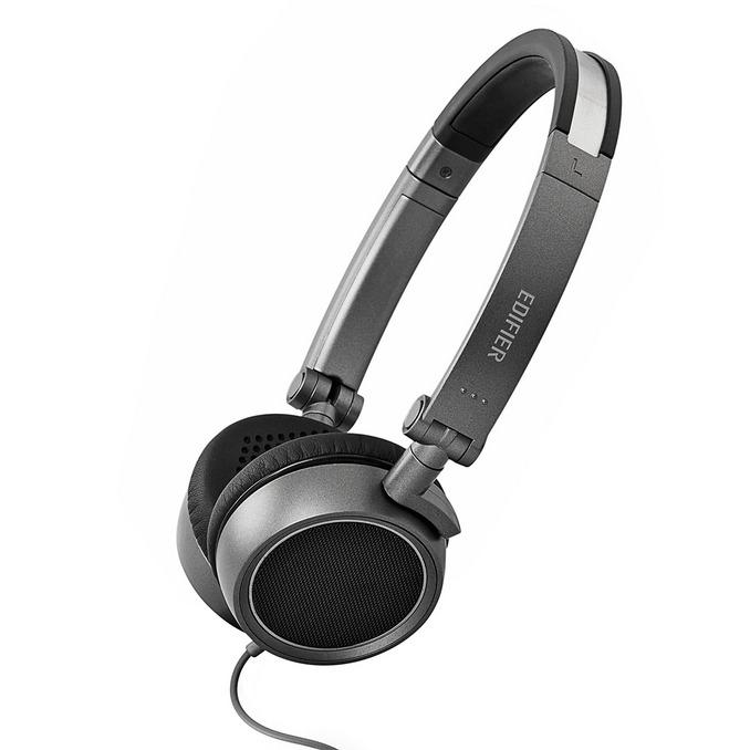 EDIFIER 漫步者  H690便携头戴式音乐耳机手机耳机定制