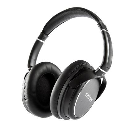 Edifier 漫步者 H850 娱乐休闲头戴式音乐耳机立体声无损音质手机耳机定制