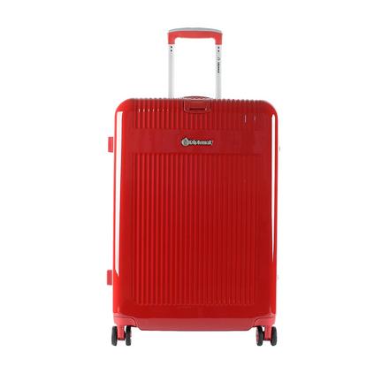 Diplomat外交官 TSA鎖萬向輪鏡面旅行箱拉桿箱硬箱定制TC-1217系列