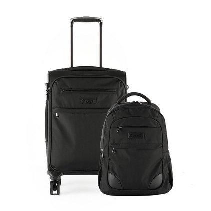 Diplomat 外交官商務旅行拉桿箱雙肩背包套箱組合定制 DE-1558系列