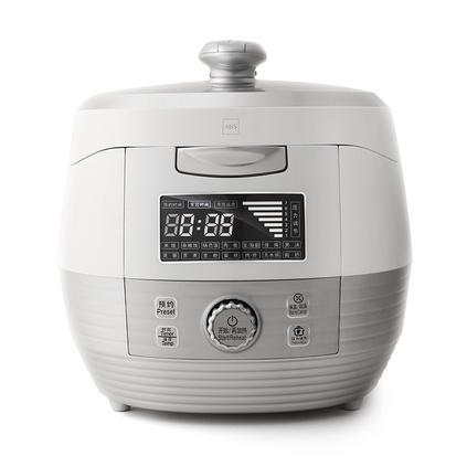ABS爱彼此 Norton家用智能5L电压力锅定制