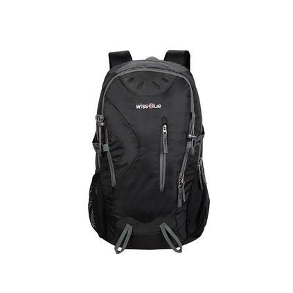 WissBlue 維仕藍  TG-WB1037專業登山包旅行背包專業戶外背包定制