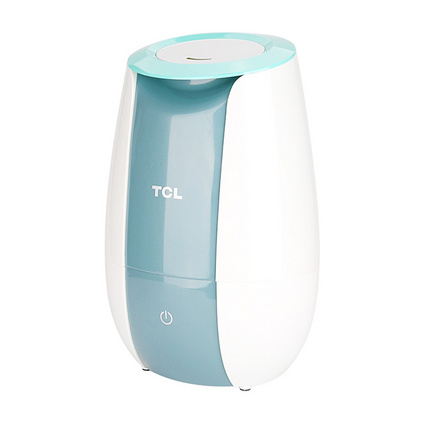 TCL  TE-C65F1家用辦公室除甲醛智能空氣凈化加濕器定制