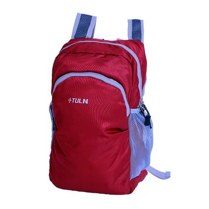 TULN 拓藍 戶外折疊徒步背包 TL-5103 沖頂包 新款皮膚包 戶外旅行折疊收納背包定制