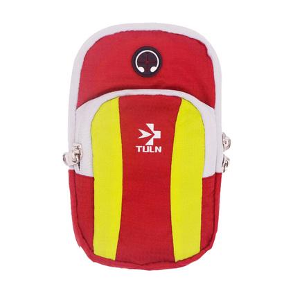 TULN 拓蓝  TL-3218精致户外运动臂包手机包健身运动臂袋定制