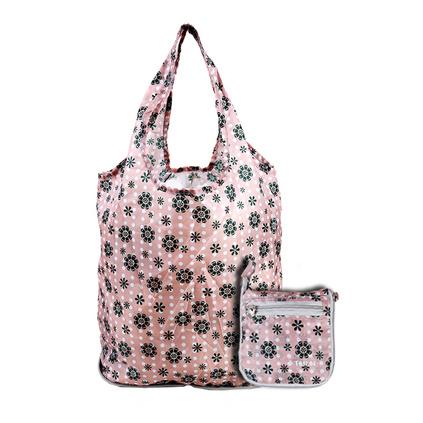 TULN 拓藍  TL-3210超輕折疊旅行手袋購物袋折疊袋定制