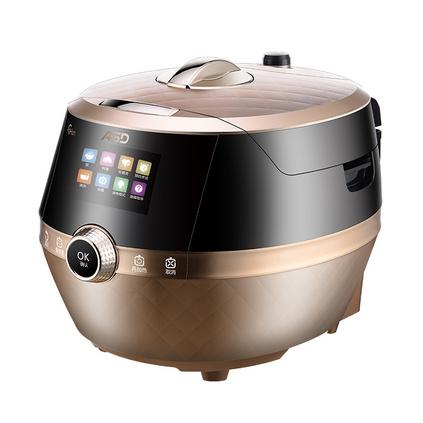 ASD爱仕达IH智能电压力锅AP-F50I102高端立体加热电压力锅定制