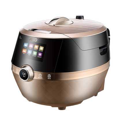 ASD愛仕達IH智能電壓力鍋AP-F50I102高端立體加熱電壓力鍋定制