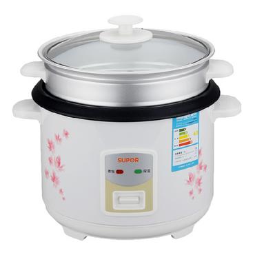 Supor蘇泊爾 CFXB40B2T-70 機械式電飯鍋4L老式不粘鍋電飯煲定制