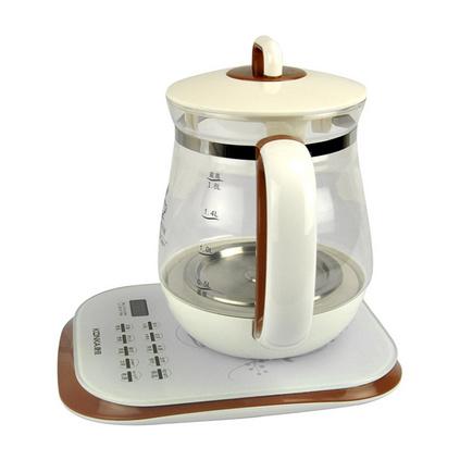 KONKA康佳乐芝灵养生壶KGYS-1814D全自动加厚玻璃多功能电中药花茶煮茶器定制
