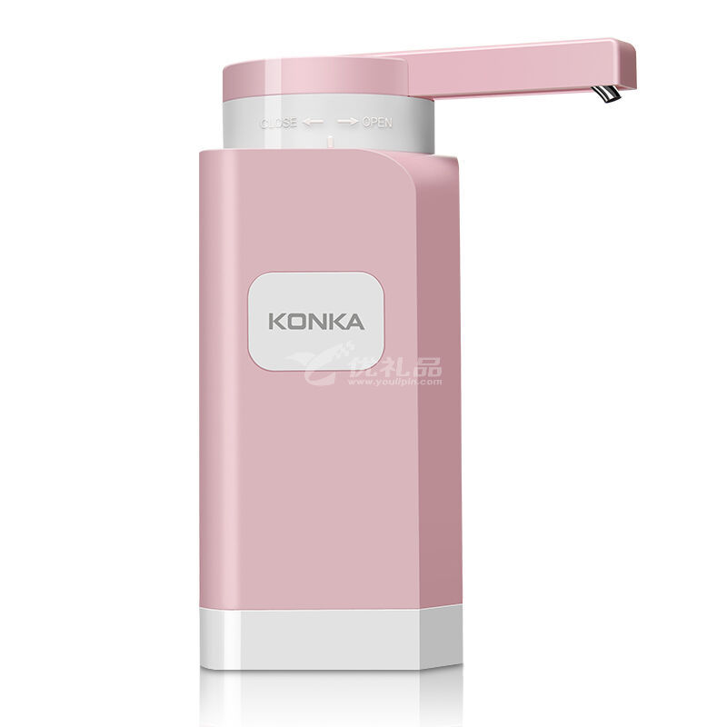 KONKA 康佳净水器 KPW-PC03家用自来水四重过滤器超滤净化器定制