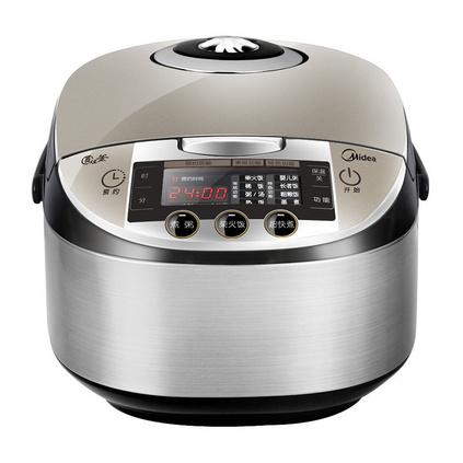 Midea 美的 WFS4057 電飯煲/鍋定制  4L容量 家用迷你智能鍋