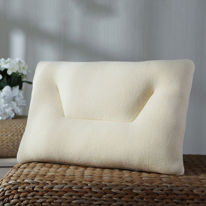 Mercury 水星家紡 笑顏如花記憶棉枕芯 舒適柔暖枕芯定制