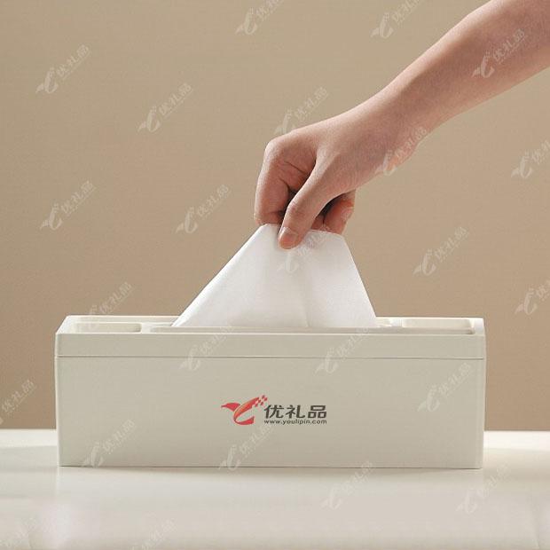 创意家居多功能储物纸巾盒