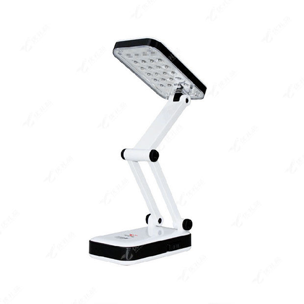LED充电台灯节能灯