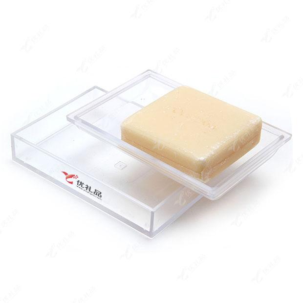 透明塑料肥皂托盒