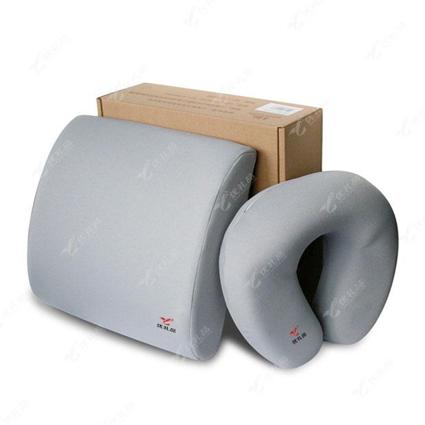 阿童木车枕套装
