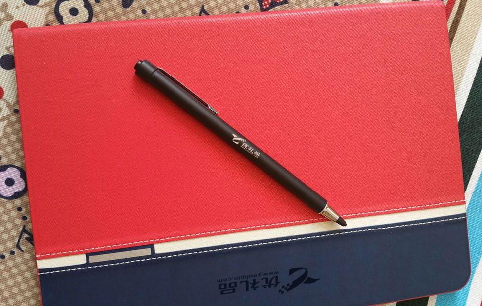 主动式感知数字电容触控笔