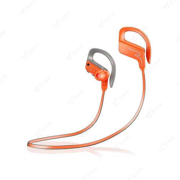 头戴式SP-6耳机