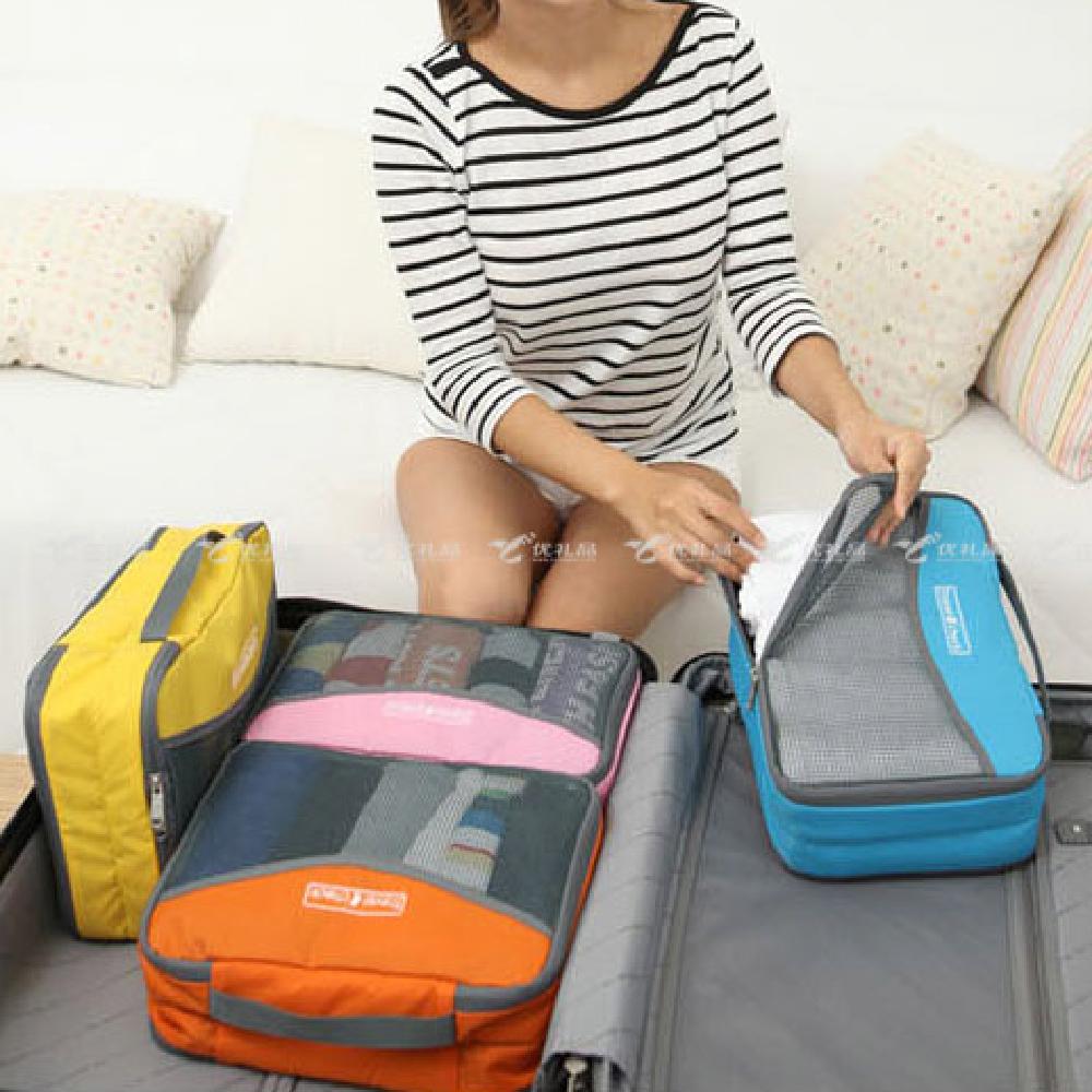 旅行收纳包/网包收纳袋