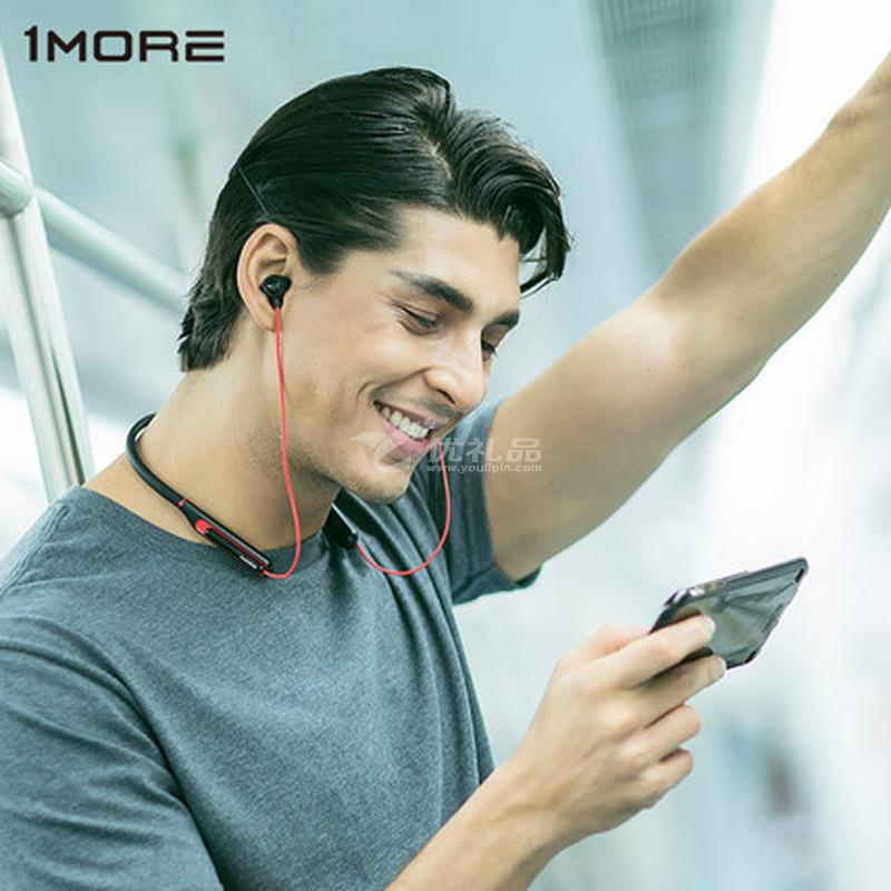 1MORE/万魔E1020BT 无线蓝牙耳机