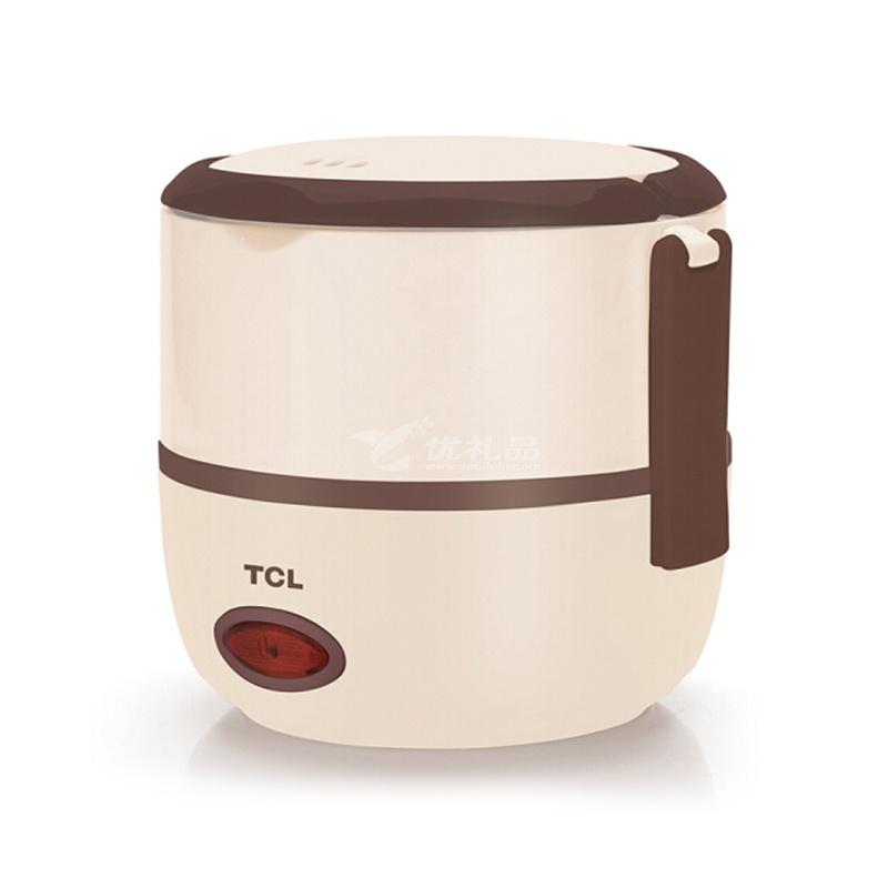 TCL多功能电热饭盒