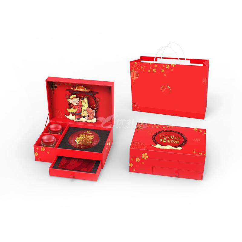 创意年货礼盒