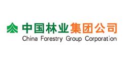中国林业集团礼品案例
