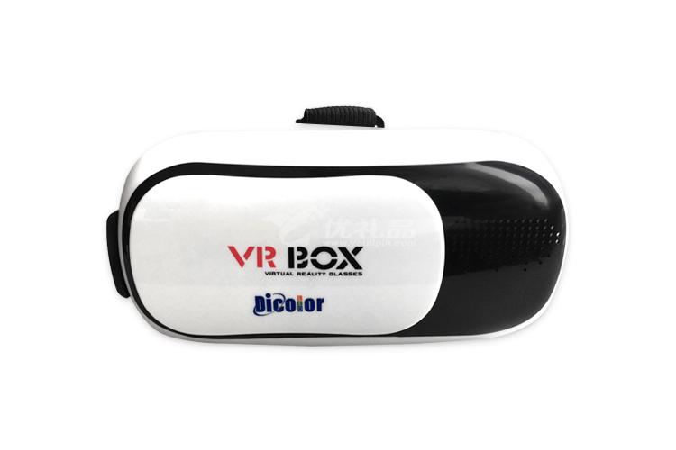 vr box虚拟现实眼镜vrbox一代谷歌手机3d智能眼镜case千幻魔镜定制