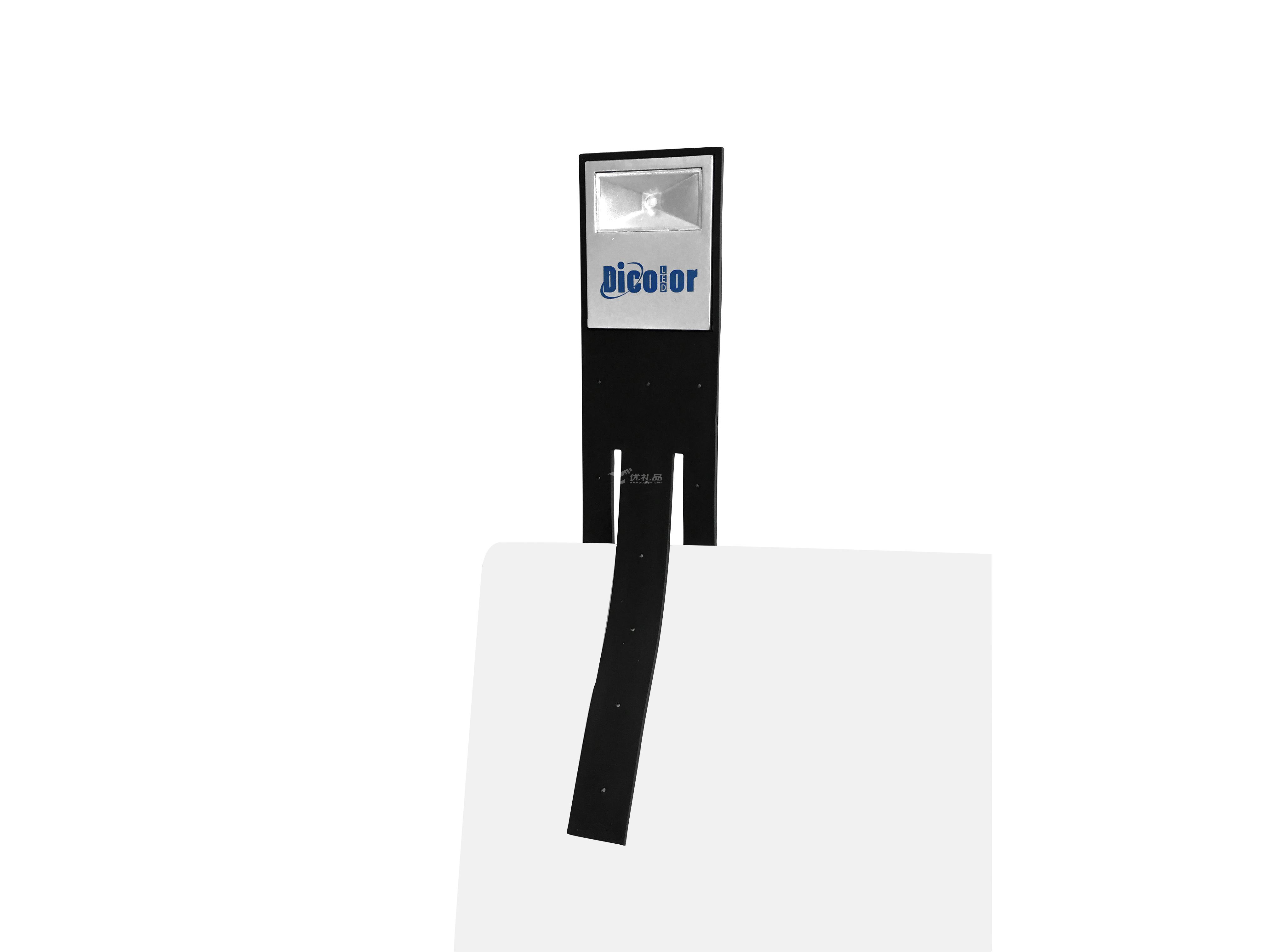 LED節能看書燈 折疊書燈 書夾燈 百變書簽燈 閱讀燈_4