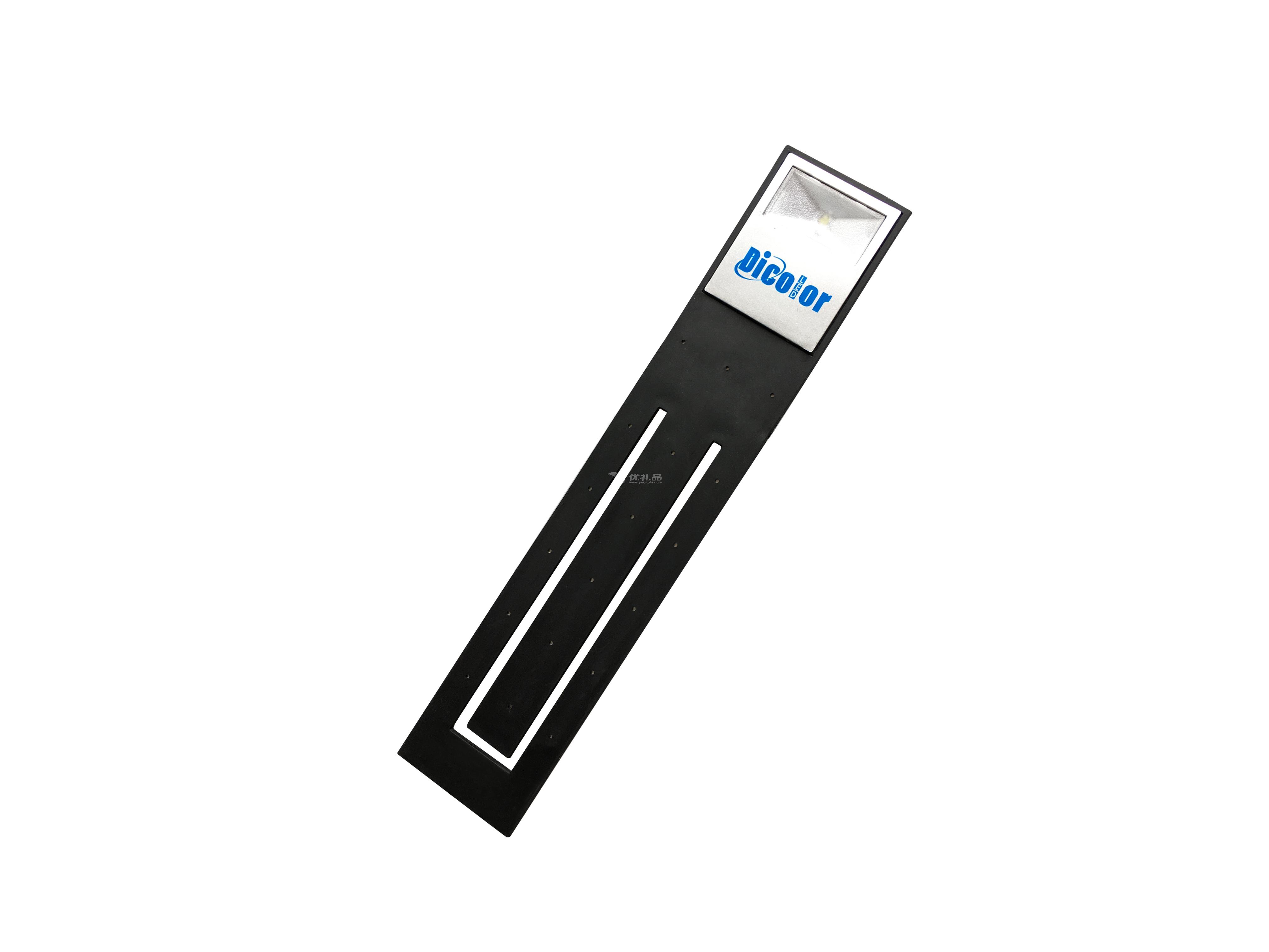 LED节能看书灯 折叠书灯 书夹灯 百变书签灯 阅读灯_6