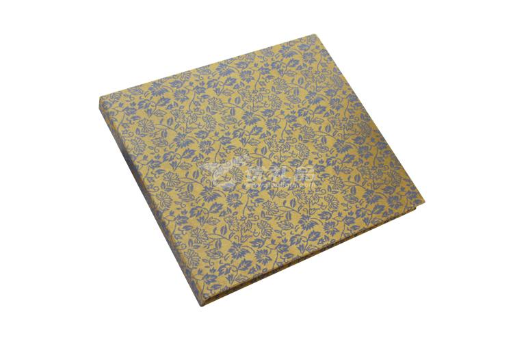 高檔窗欞書簽名片夾禮盒套裝_7