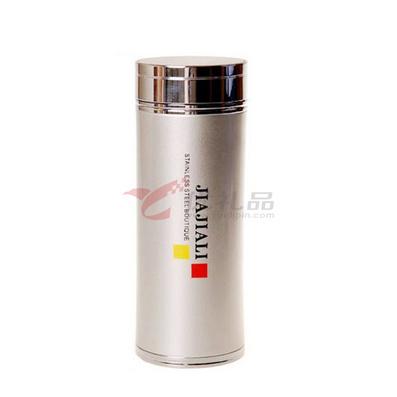 真空杯 佳嘉麗 420ml 灰色、銀色
