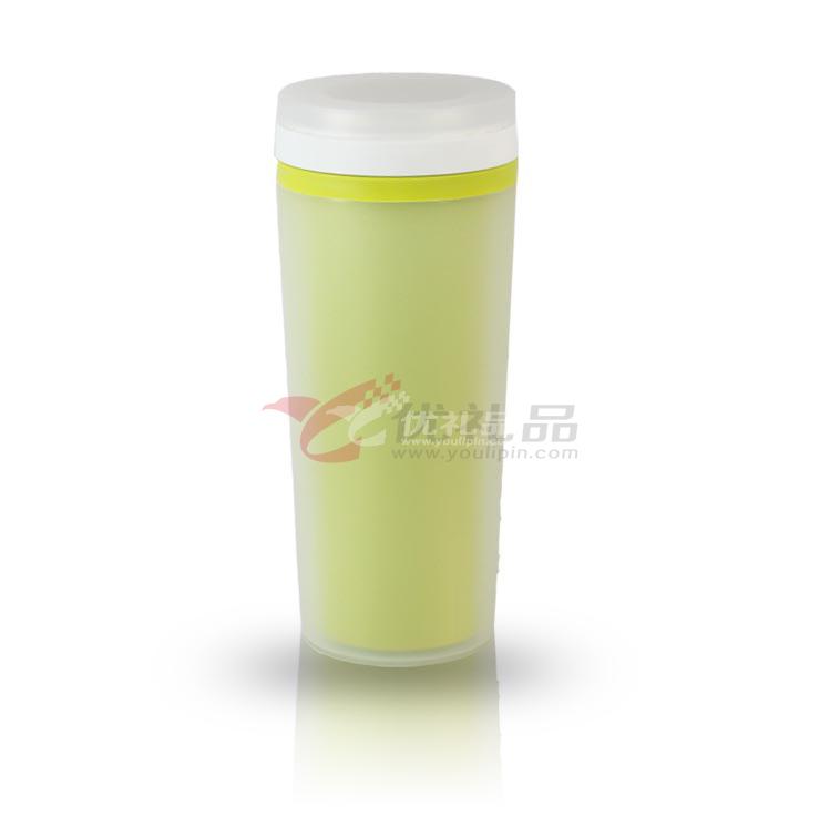 12 OZ双盖杯子(360ml)