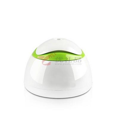 超声波迷你空气水养机USB接口加湿器