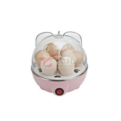 塑料蒸蛋器 煮蛋器 煮蛋机 蒸蛋机定制
