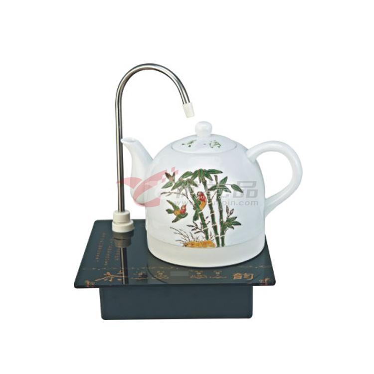 陶瓷電熱水壺